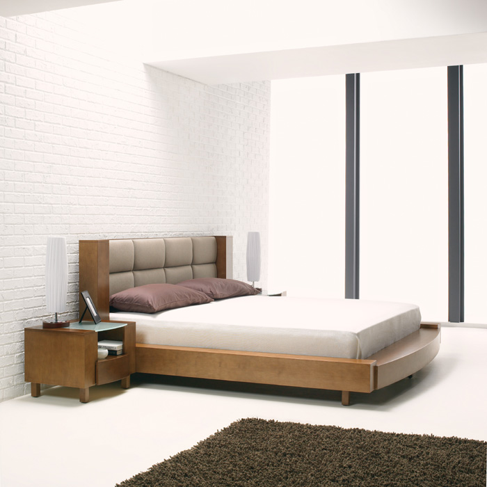 Vatis Bedroom Full Line Contemporary Modern Bedroom Furniture