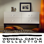 View the Wendell Castle Furniture Collection